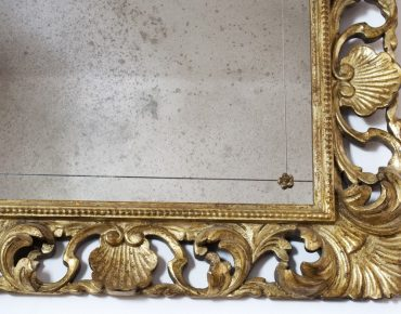 Antique mirror supplier